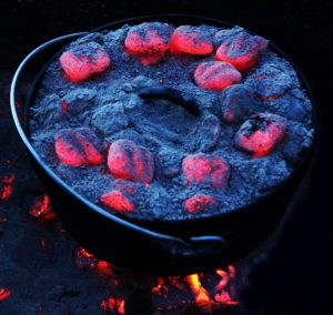 The Dutch Oven Cook - Cooking Techniques & Recipes